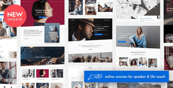 DotLife-Coach-Online-Courses-WordPress-Nulled-Download