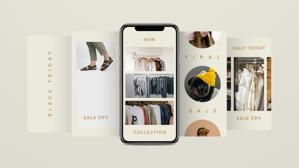 Graphicriver-Instagram-Stories-Nulled-Download