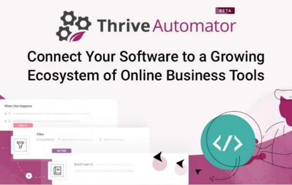 Thrive Automator Nulled Download