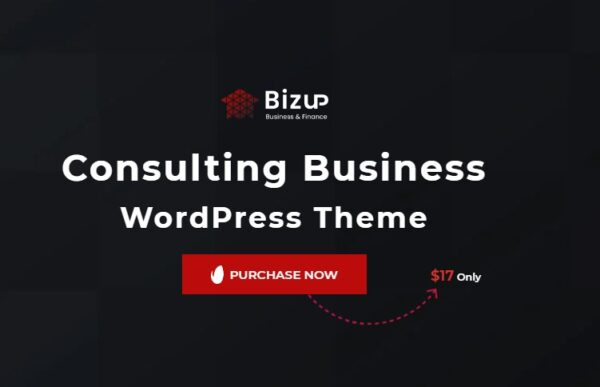 bizup-business-consulting-wordpress-theme-Nulled